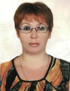 Карташова Ольга Николаевна Художественный руководитель Степнохуторского СДК