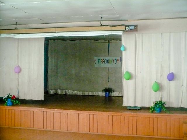 Кытинский СДК (1)