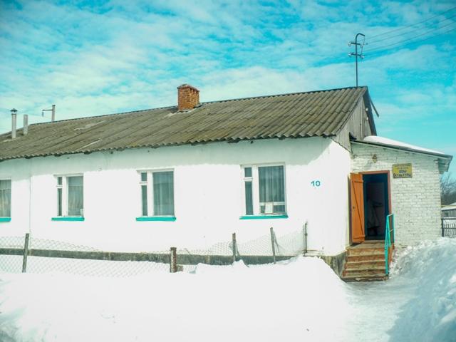 Мирновский СК (2)
